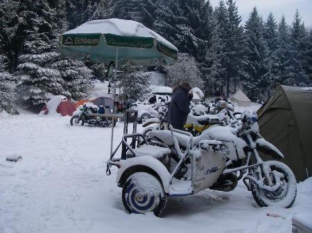 Motorrad Krause Fürstenwalde